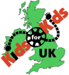 Calling all young filmmakers from the UK aged 6 - 16 years