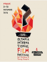 The winners of the 19th Olympia International Film Festival for children and Young People were announced.